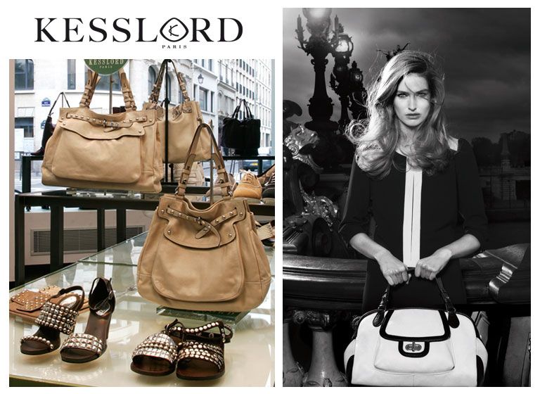 Kesslord Paris Select Book