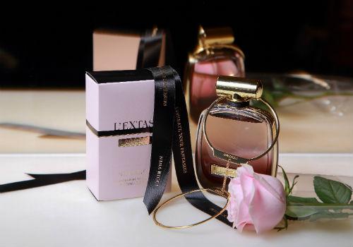 L'extaseLe RicciParis La De Select Nina Sensualité Parfum Signé QBCWdxerEo
