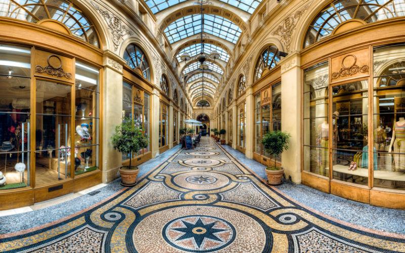 Hotel Saint Clement