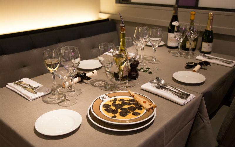 Savourez les meilleures variations autour du diamant noir - La maison de la truffe madeleine ...