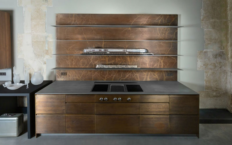 la cuisine no name kitchen manufacture en exclusivit chez l 39 eclaireur paris select. Black Bedroom Furniture Sets. Home Design Ideas