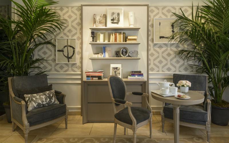 Exceptionnel L'institut Darphin Vendôme | Paris Select NO53