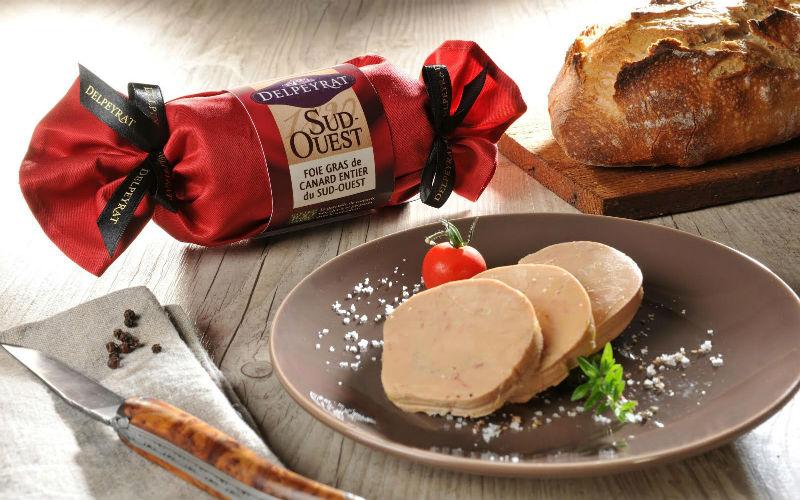o trouver le meilleur foie gras et comment le cuisiner comme un grand chef paris select. Black Bedroom Furniture Sets. Home Design Ideas