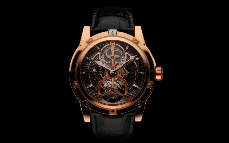 top 10 des plus belles montres pour lui paris select. Black Bedroom Furniture Sets. Home Design Ideas