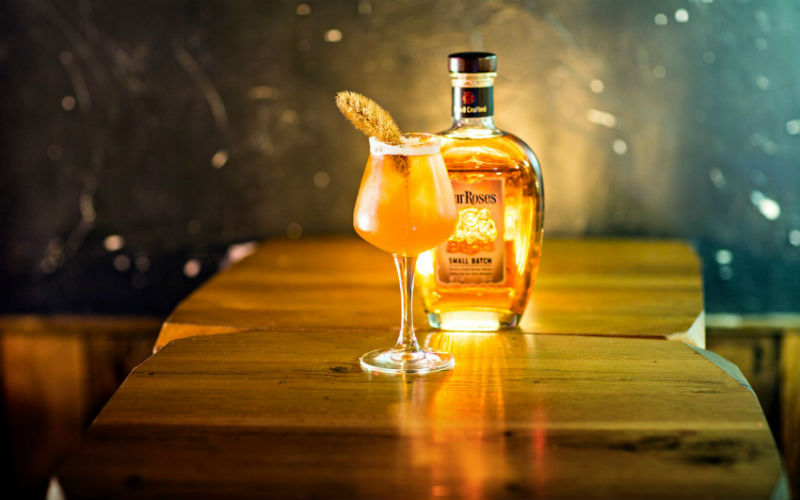 Semaine des cocktails paris