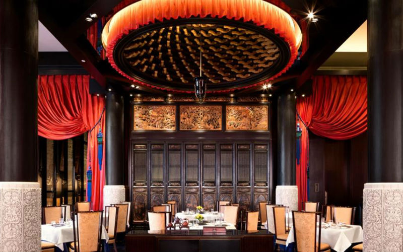 restaurant asiatique paris