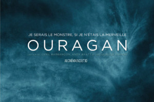 OUragan UNE