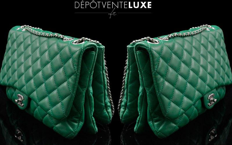 depot vente luxe 3 paris select. Black Bedroom Furniture Sets. Home Design Ideas