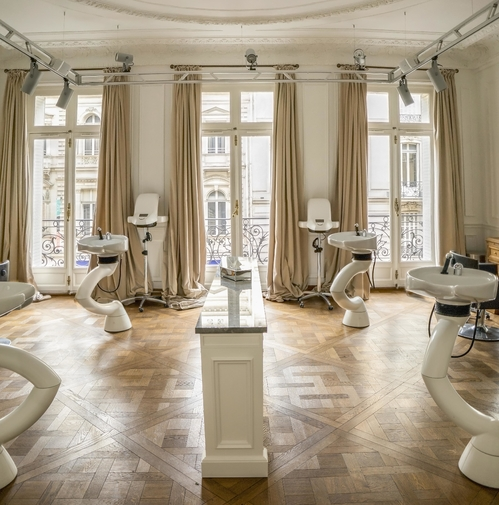 balmain hair le salon qui nous rend folles paris select