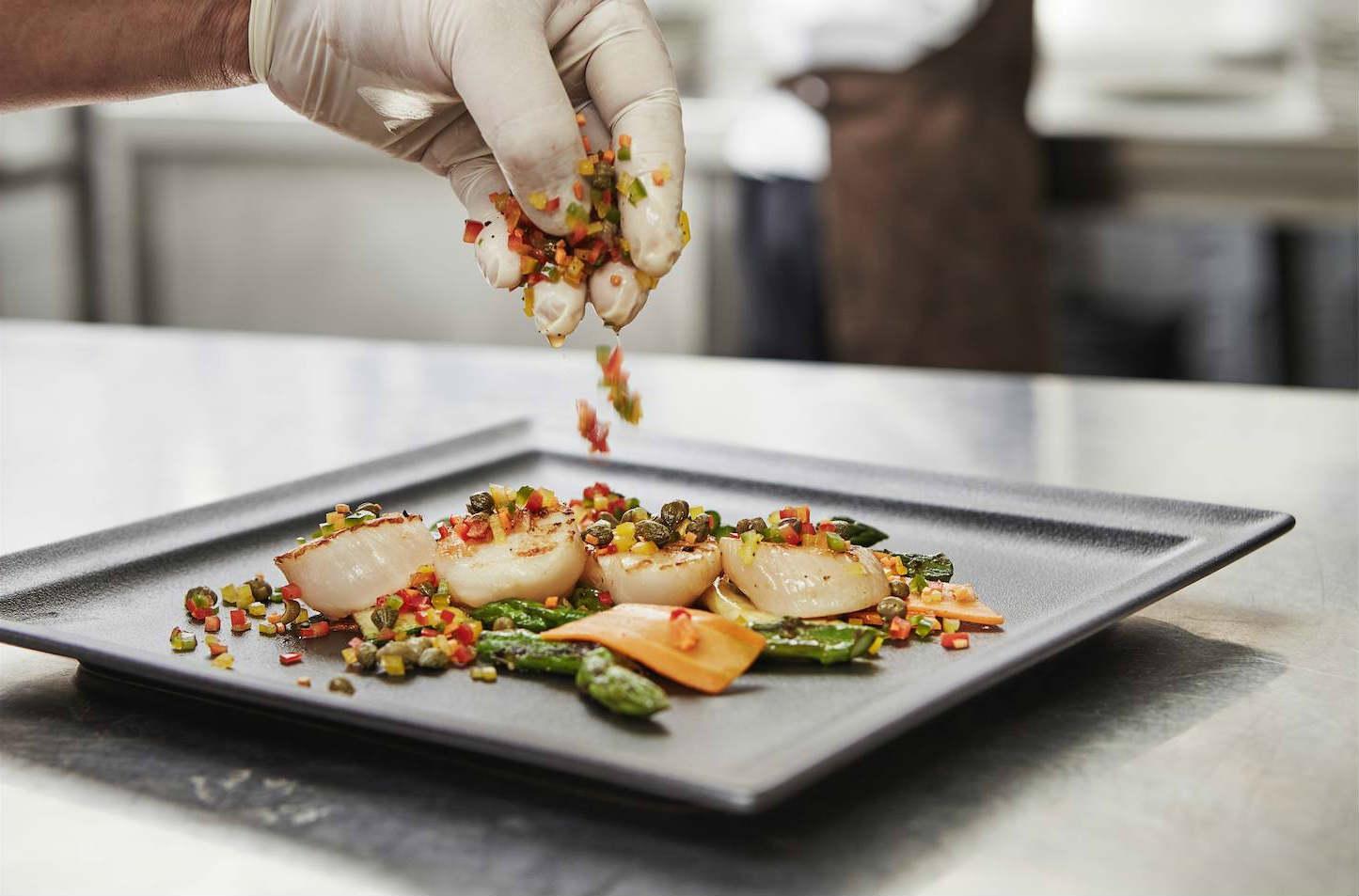 Les meilleurs restaurants italiens de paris paris select for Les meilleurs cuisinistes italiens