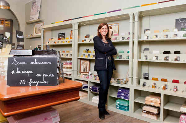Obsession olfactive comptoir des savonniers paris select - Le comptoir des savonniers ...