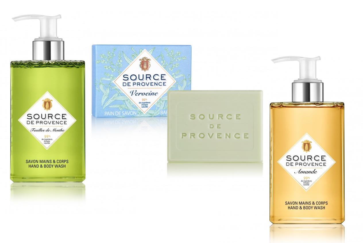 O trouver les plus jolis savons made in france paris select - Ou trouver le veritable savon de marseille ...