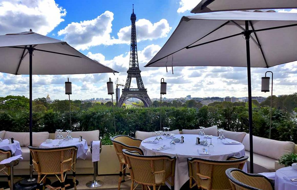 10 Restos A L Ambiance Cool Pour Diner Entre Copines Paris Select